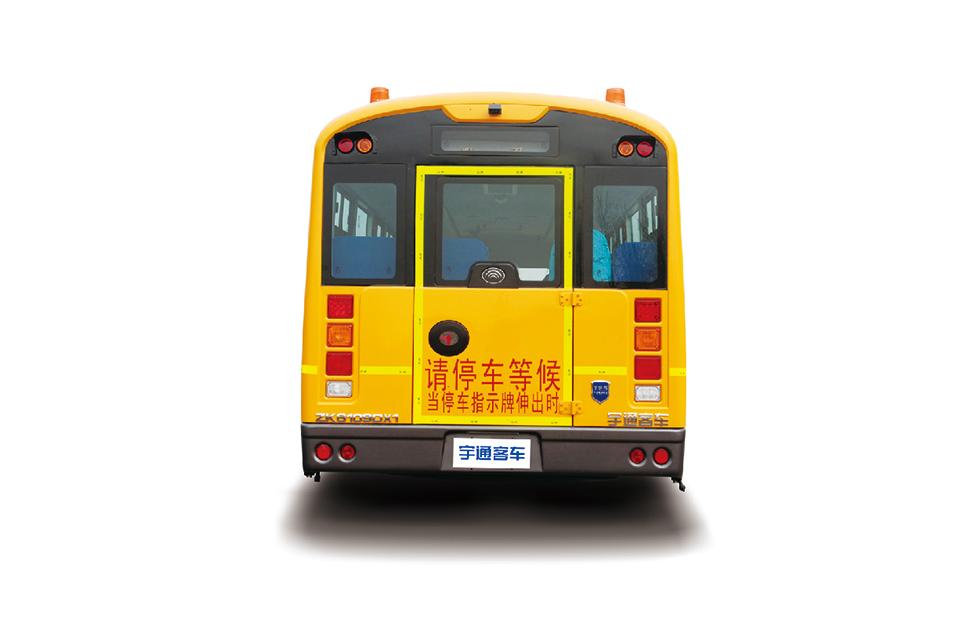 38座宇通幼儿园校车ZK6109DX